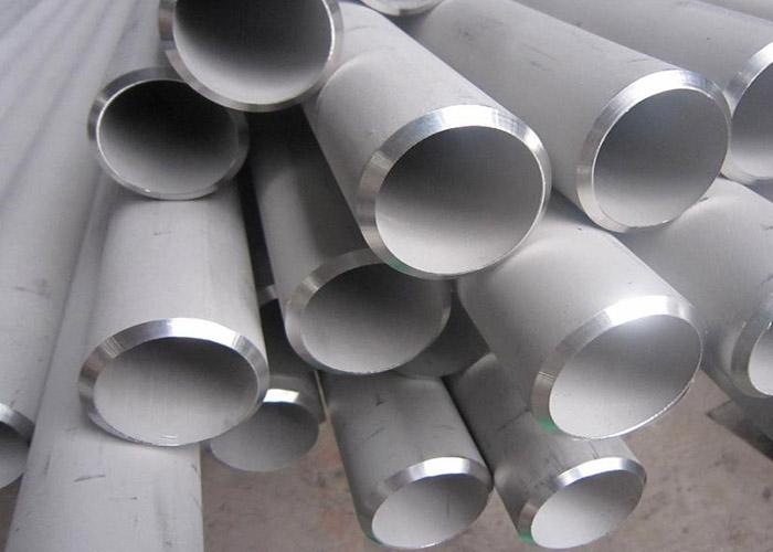 TP316 / 316L ASTM A213 Tiwb Dur Di-staen ASME SA213