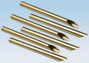 Tiwb Alloy Copr Pres C44300 C68700 ASTM B111
