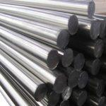 N06200 Bar Alloy Nickel C2000 / 2.4675