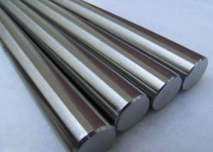Bar Crwn Nickel 200 N02200 / 2.4066