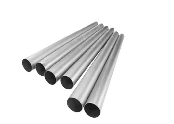 ASTM B167 UNS N06600 Pibell Inconel 600