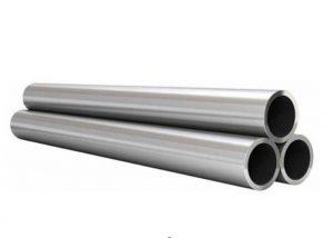Tiwbiau Inconel 718 ASTM B983, B704 / ASME SB983, SB704
