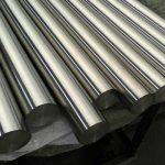 Bar Rownd Nimonic 75 N060750 / 2.4630